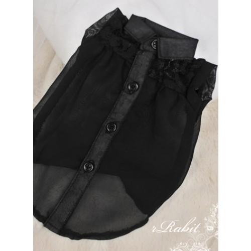 1/3 SD10/13/16 DD Sleeveless shirt - LC005 1706 (Black)