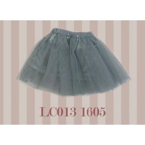 1/4 Petti Skirt  LC013 1605