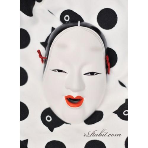 1/3 Nou's Mask - Koomote