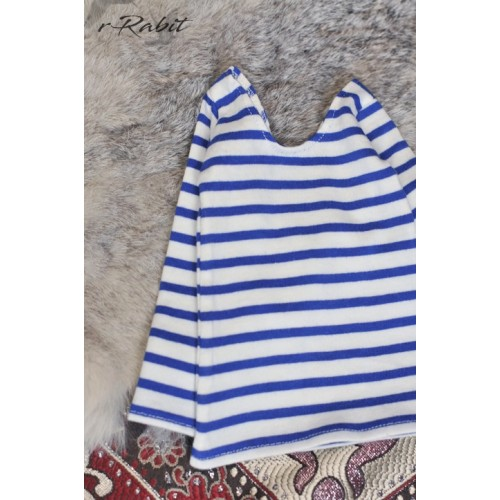 1/4  - L/S T-shirt* MG008 1810