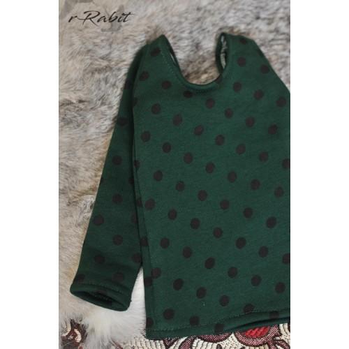 1/3 - L/S T-shirt* MG008 1813