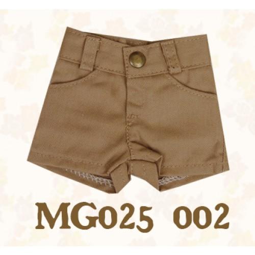 1/3 *Shorts * MG025 002