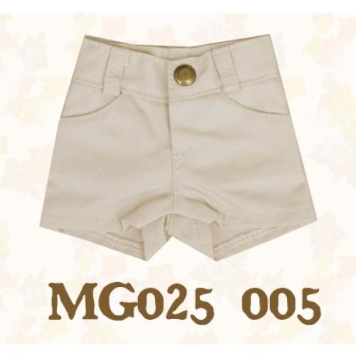 1/3 *Shorts * MG025 005