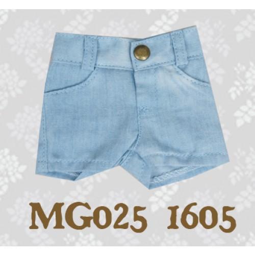 1/3 *Shorts * MG025 1605