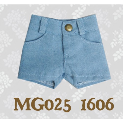 1/3 *Shorts * MG025 1606