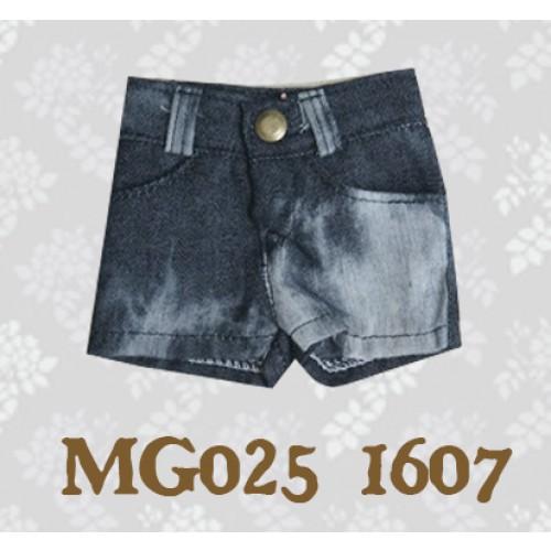 1/3 *Shorts * MG025 1607