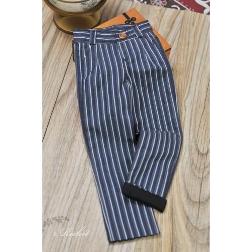 1/3 [Capri Pants] MG029 1804