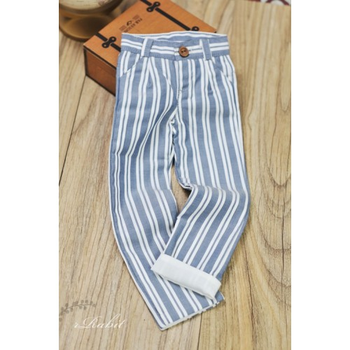 1/3 [Capri Pants] MG029 1807