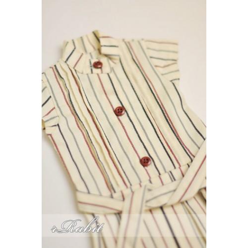 1/4 S/S One piece Decent dress -MG037 1501