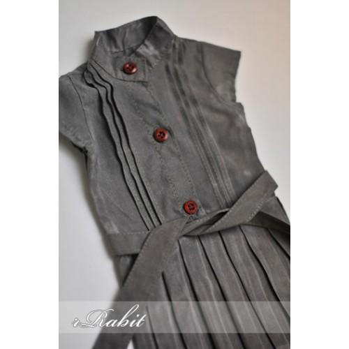 1/4 S/S One piece Decent dress -MG037 1514