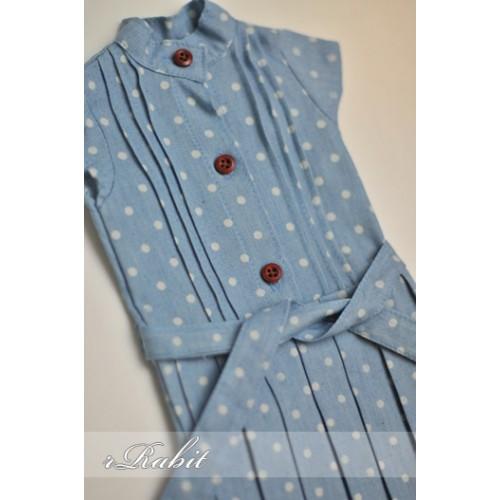 1/4 S/S One piece Decent dress -MG037 1517