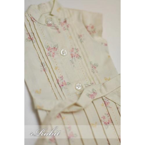 1/4 S/S One piece Decent dress -MG037 1518