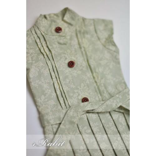 1/4 S/S One piece Decent dress -MG037 1523