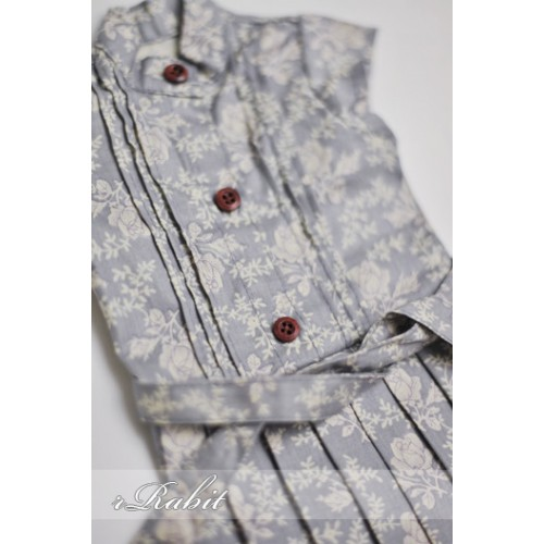 1/4 S/S One piece Decent dress -MG037 1525