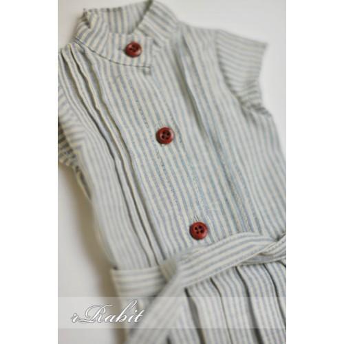 1/4 S/S One piece Decent dress -MG037 1526