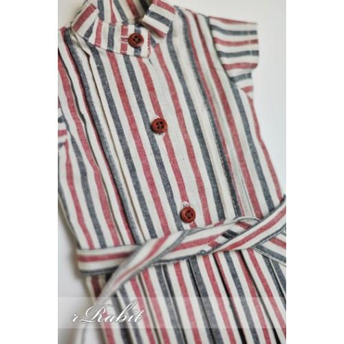 1/4 S/S One piece Decent dress -MG037 1527