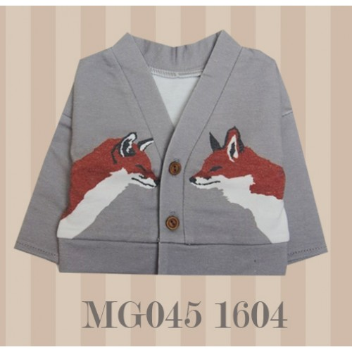 1/3 Fox Bro. Sweater Coat - MG045 1604