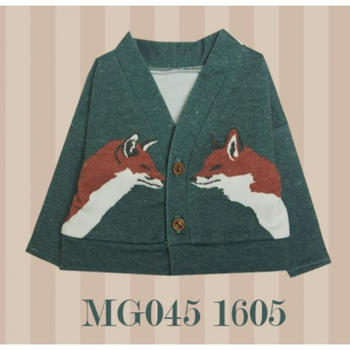 1/3 Fox Bro. Sweater Coat - MG045 1605