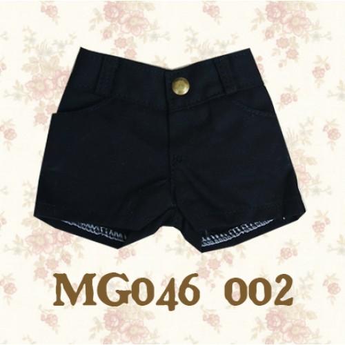 1/3 Hotpants MG046 002