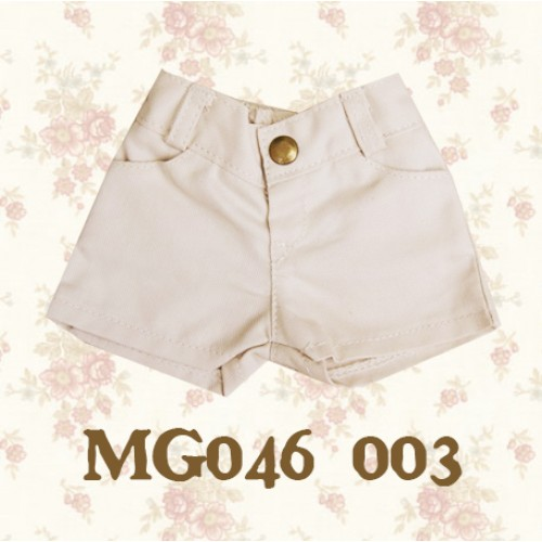 1/3 Hotpants MG046 003