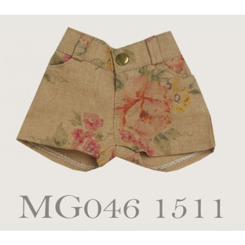 1/3 Hotpants MG046 1511