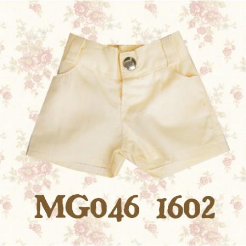 1/3 Hotpants MG046 1602
