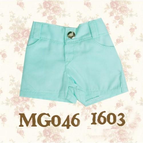 1/3 Hotpants MG046 1603