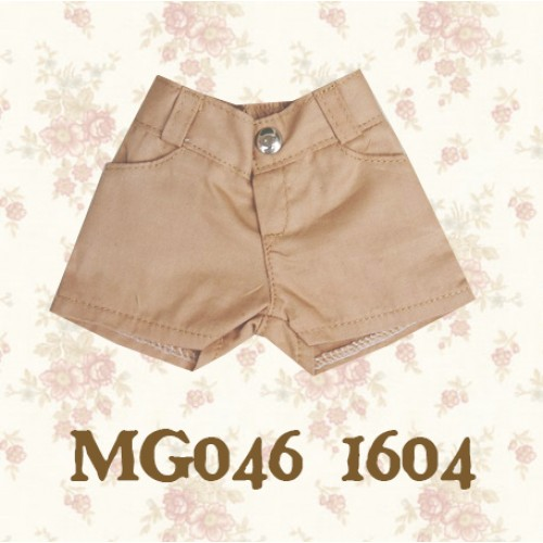 1/3 Hotpants MG046 1604