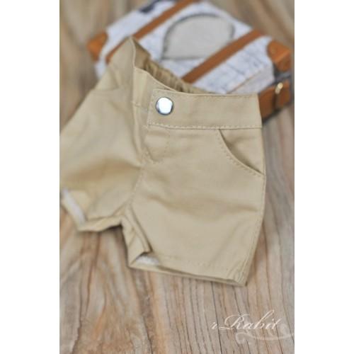 1/4 Short Pants - MG047 003