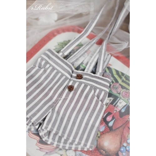 1/3  *Suspenders Short MG053 1809
