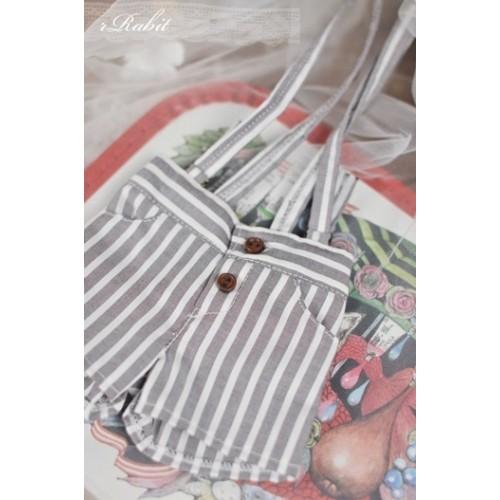 1/4  *Suspenders Short MG053 1809