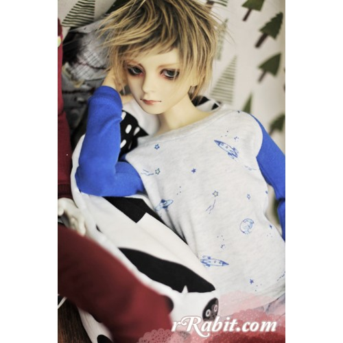 1/3 Casual Sweatshirt - SH051 1712