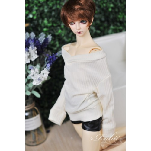 1/3 & 70CM+ ~Dear Boyfriend~ Deep V Sweater SH032 1811