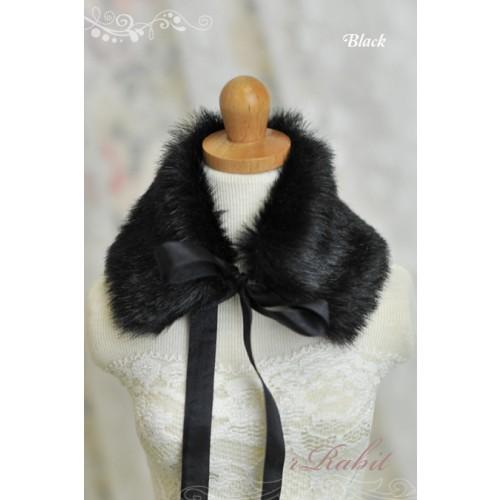 1/3 & 1/4 Black Mo Fur