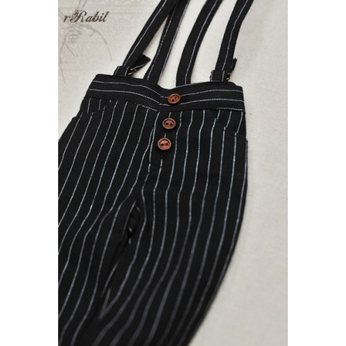 1/3 Antique Suspender pants MG052 1610