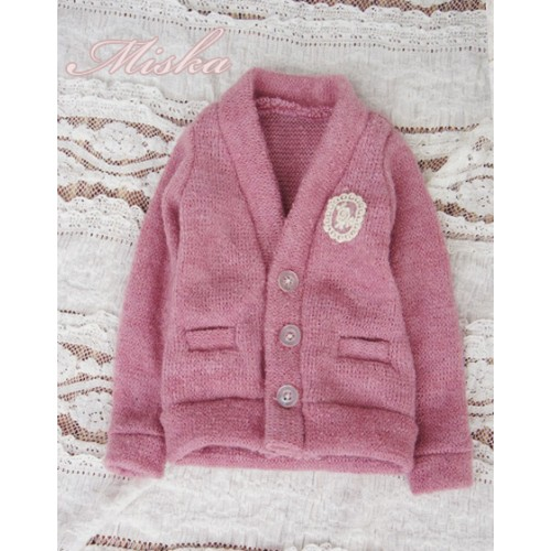 MISKA*1/3 Sweater MSK004 005 *(without the rose badge)