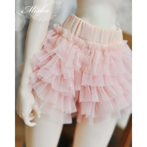 MISKA*1/3 Lace Pants - MSK007 002