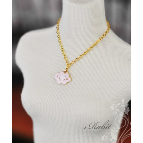 1/3 & 1/4 * Necklace * RA150911