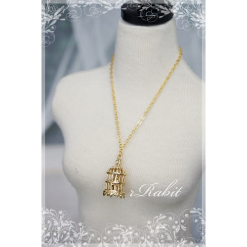 1/3 & 1/4 * Necklace * RA160702