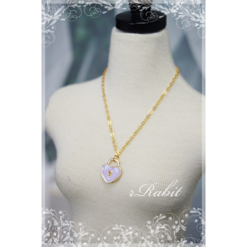 1/3 & 1/4 * Necklace * RA160719