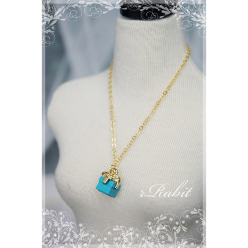 1/3 & 1/4 * Necklace * RA160732