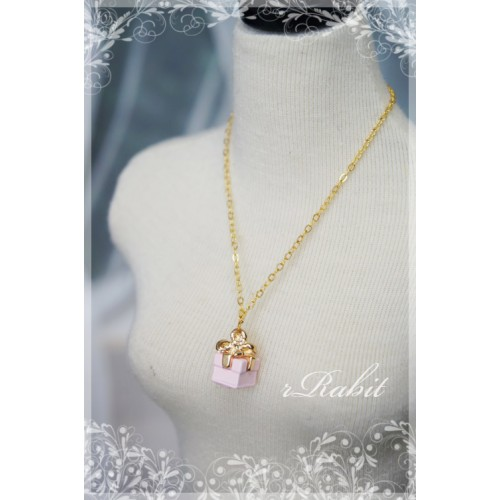 1/3 & 1/4 * Necklace * RA160733