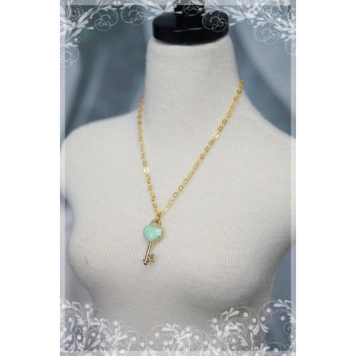 1/3 & 1/4 * Necklace * RA160735
