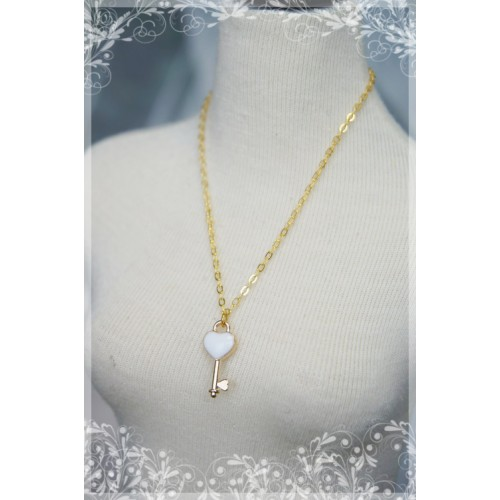 1/3 & 1/4 * Necklace * RA160739