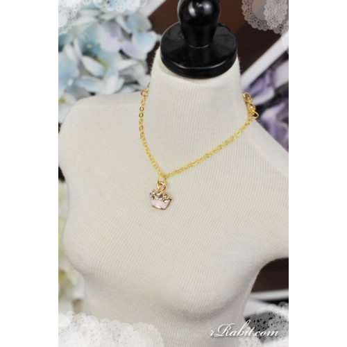 1/3 & 1/4 * Necklace * RA171018