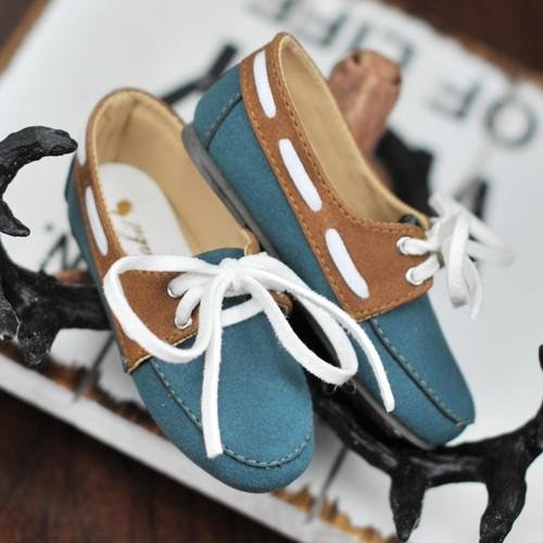 1/3 SD13 SD17 Deck shoes RHL004 Ocean Deep