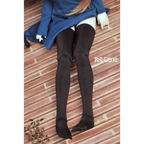 1/3 * Socking * 141202 (Brown)