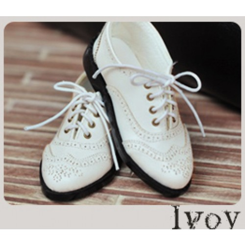 70cm ~ Men's Brogue* RSH001 - Ivoy