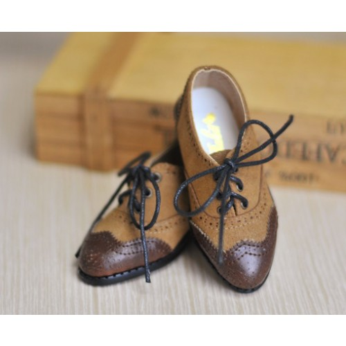 SD13&17 * Brogue *RSH001 - Chestnut