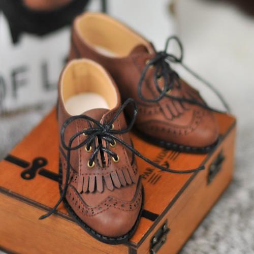 SD13&17 & 1/4*Tassel Shoes *RSH002 (5Colors)